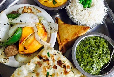 Simis Indian Cuisine A San Antonio Tx Restaurant