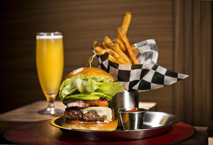 Burger Bar by the St. Regis Bal Harbour