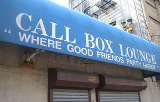 Call Box Lounge