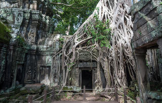 12 Incredible Ruins You Can Easily Visit