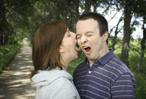 oral dating