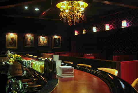 The Ranstead Room