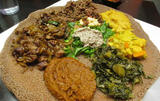 Tadu Ethiopian Kitchen