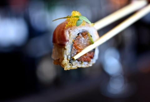 The 9 Best Sushi Spots In Houston Thrillist
