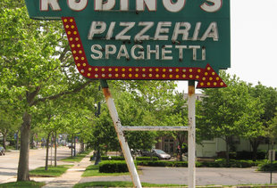 Rubino's Pizza