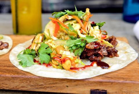 The Best Mexican Restaurants In Pittsburgh Thrillist