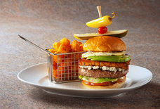 Relish Burger Bistro at The Phoenician Resort