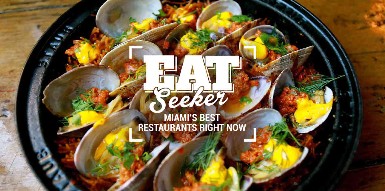 The 21 Best Restaurants in Miami Right Now