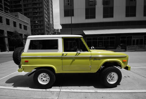 10 Defunct American Cars That Need To Make A Comeback Firebird Cougar Bronco Thrillist