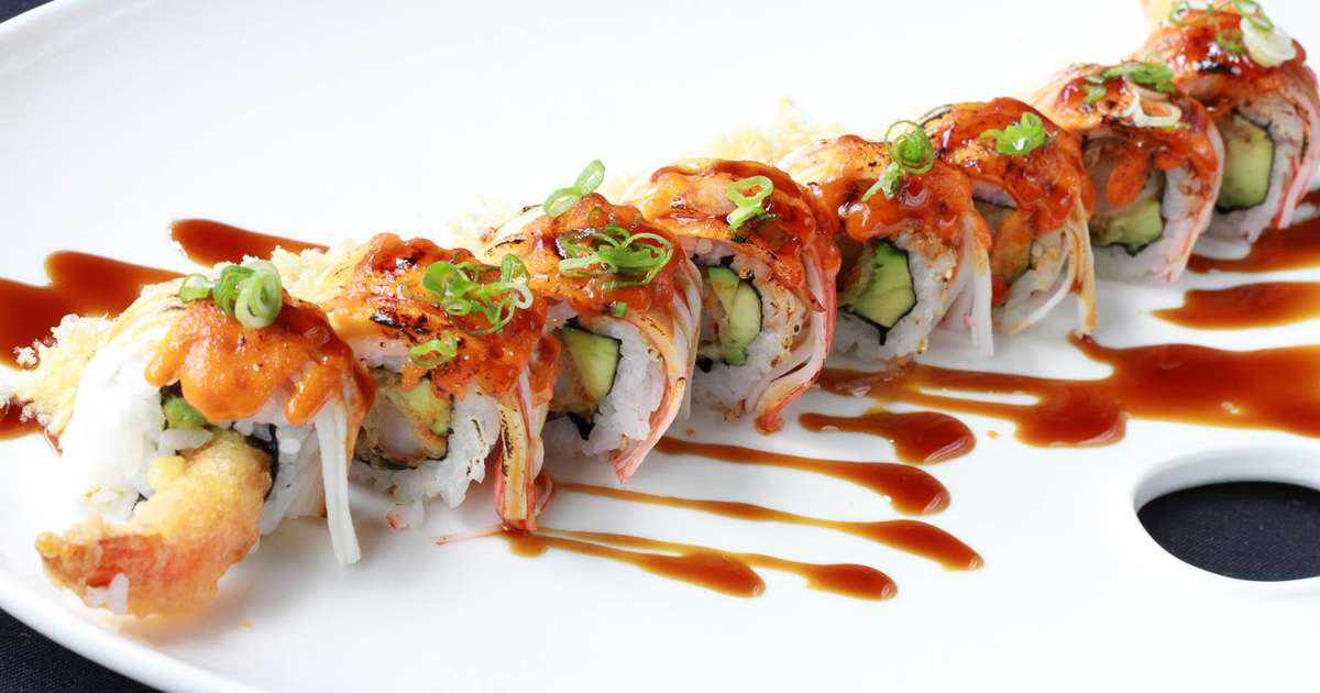 All You Can Eat Sushi Restaurants In Chicago Thrillist