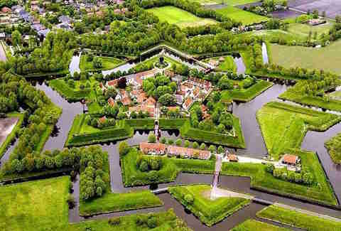 The Most Beautiful Places In Netherlands