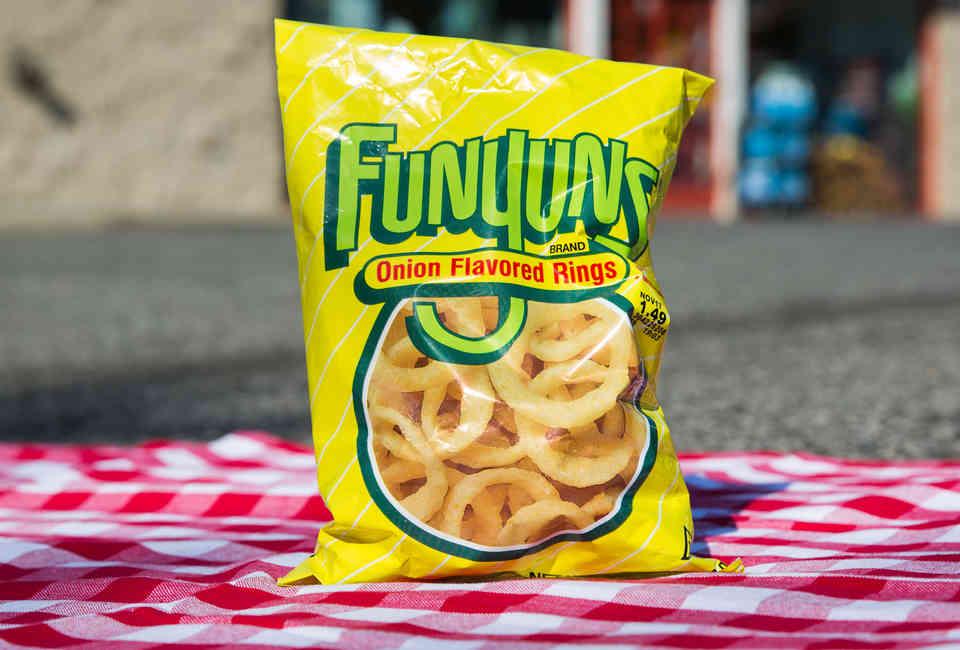 Best Gas Station Food – Funyuns, Slim Jims, Twinkies - Thrillist