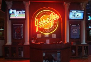 Jocks And Jills Sports Grill