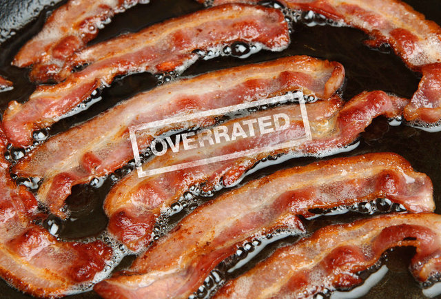 Bacon Sucks: Chefs Reveal the Most Overrated & Underrated Meats