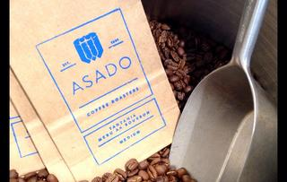 Asado Coffee Co