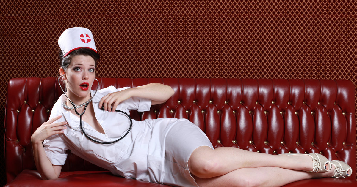 History Of The Sexy Nurse - Thrillist-9721