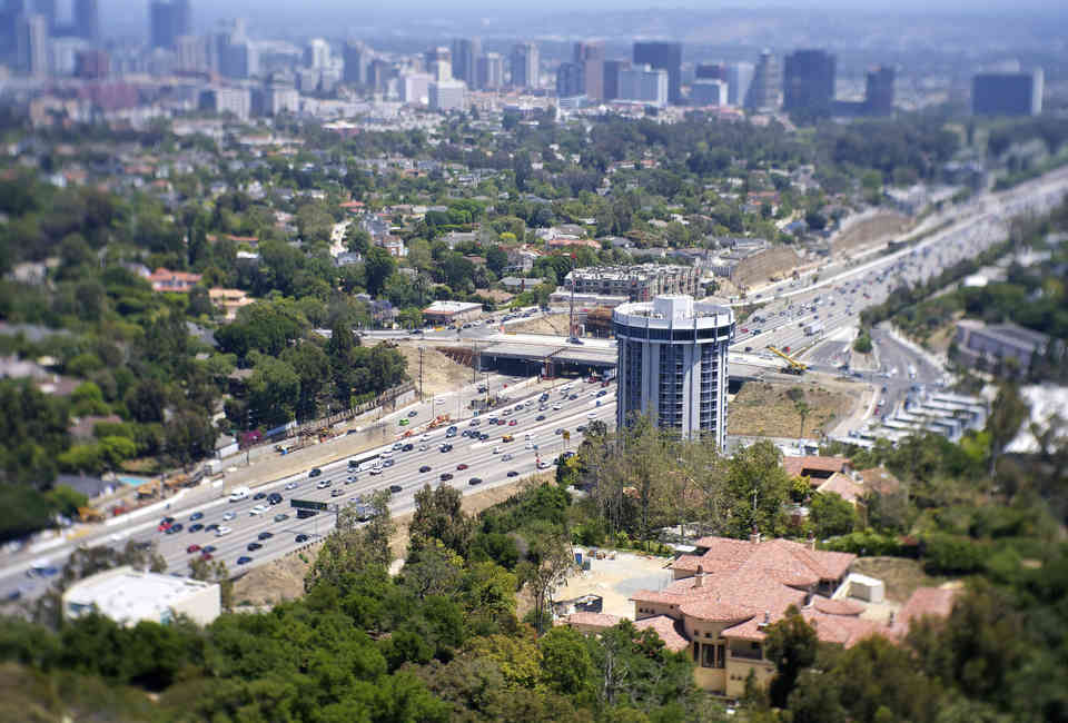 The Worst Damn Freeways and Interstate Systems in America
