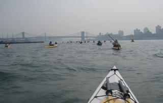 Manhattan Kayak Company