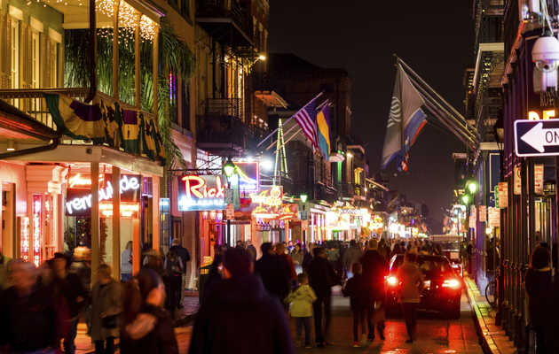 The Best Drinking Neighborhoods in the Country