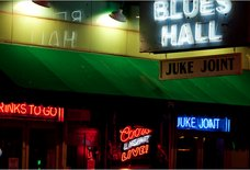 Rum Boogie Cafe's Blues Hall