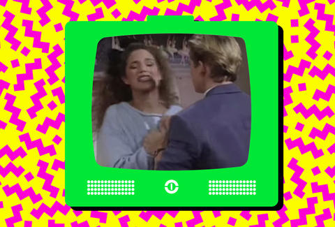 Saved By The Bell I M So Excited Episode Jessie Takes