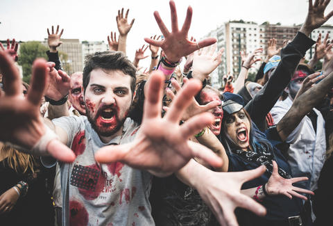boston is the most likely city to survive a zombie apocalypse