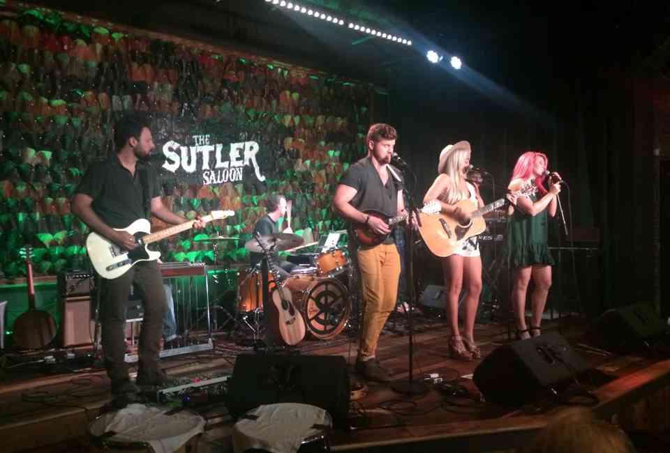 The Best Live Music Venues in Nashville - Thrillist