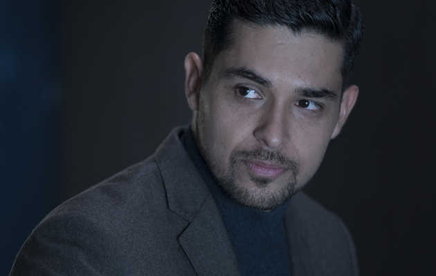 Wilmer Valderrama on 'Minority Report,' Mock Turtlenecks & Life at 35