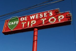 De Wese's Tip Top Cafe