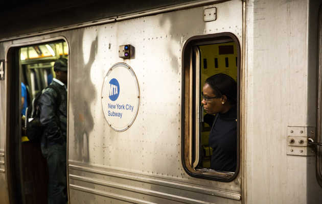 Why NYC Subway Operators Are Serious Badasses
