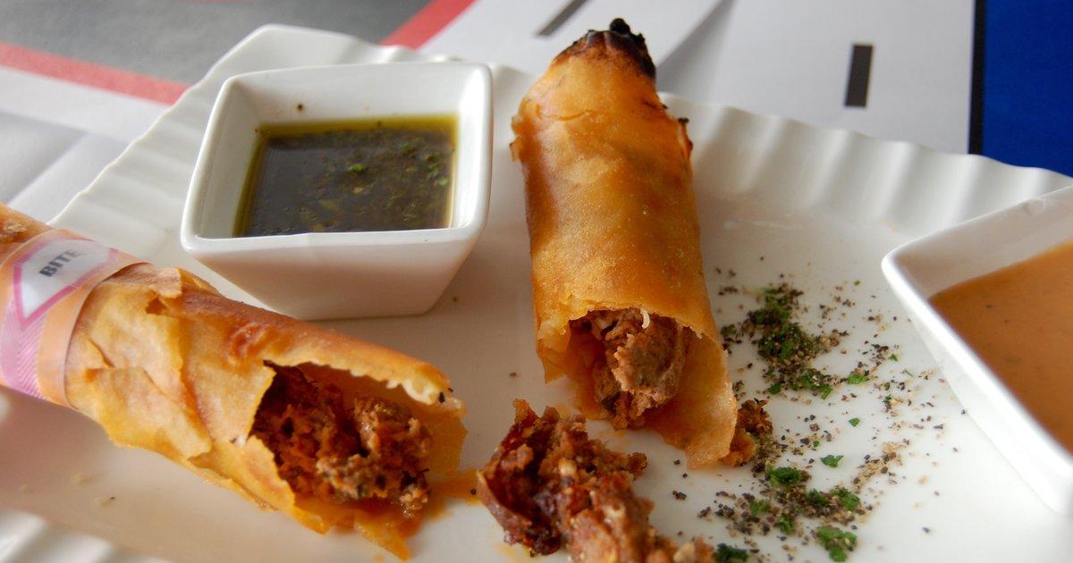 Bite A San Antonio Tx Restaurant