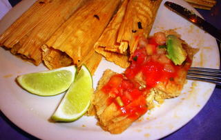 B & B Tamales and Food to Go