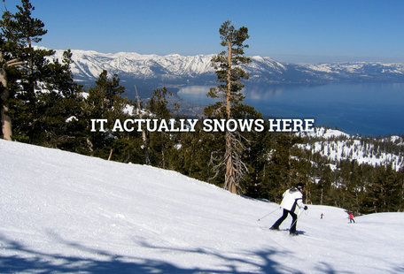 17 Things the East Coast Doesn't Understand About the West Coast