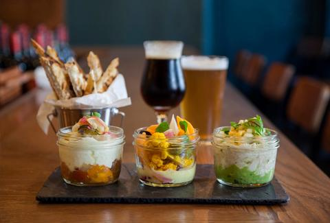 The 10 Best Places To Eat Drink On The Main Line