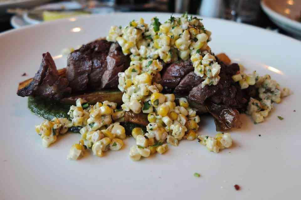 Best Restaurants in New Jersey - Thrillist