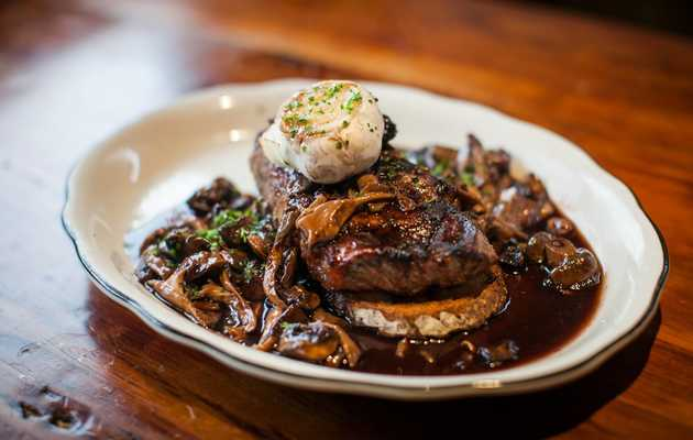 The 18 Best Restaurants in New Jersey