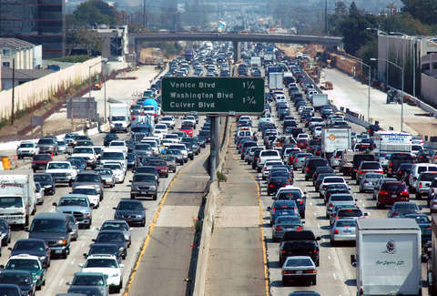 The Worst Damn Freeways And Interstate Systems In America Thrillist