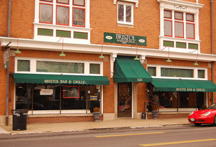 Bristol Bar and Grille