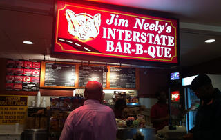 Jim Neely's Interstate Bar-B-Que