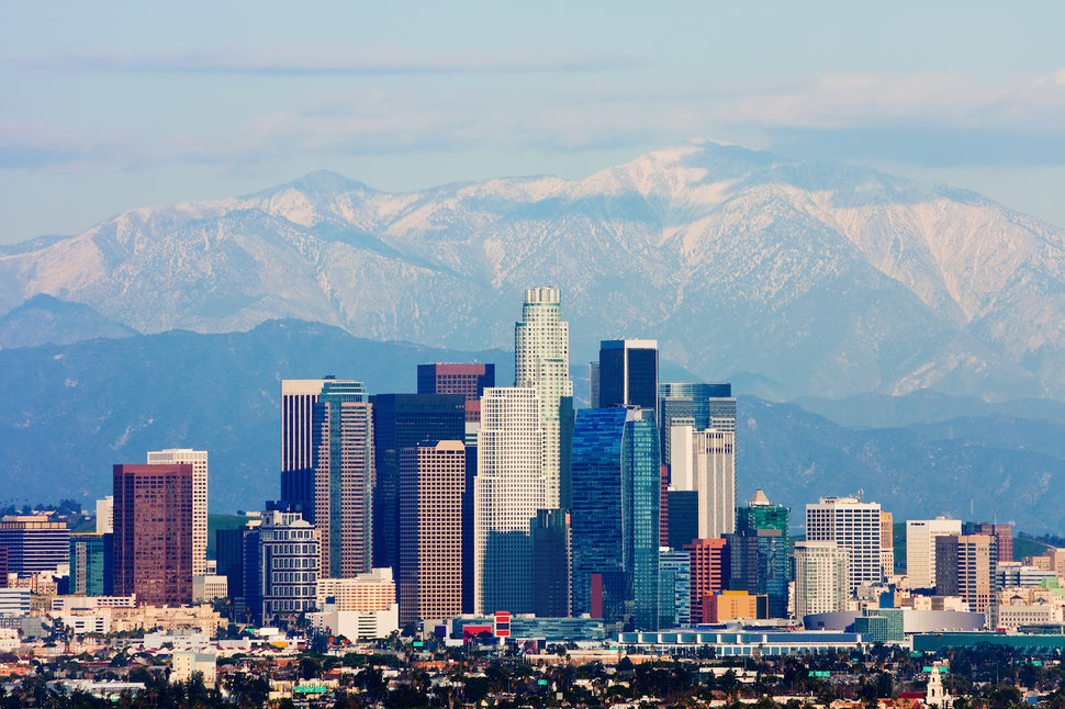 Best los angeles neighborhoods to move to and live thrillist for Moving to los angeles guide