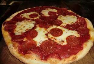 Al Santillo's Brick Oven Pizza