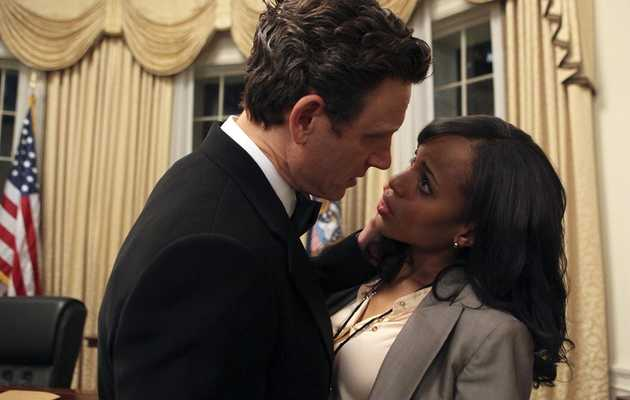 Did 'Scandal' Wait Too Long to Get Truly Scandalous?