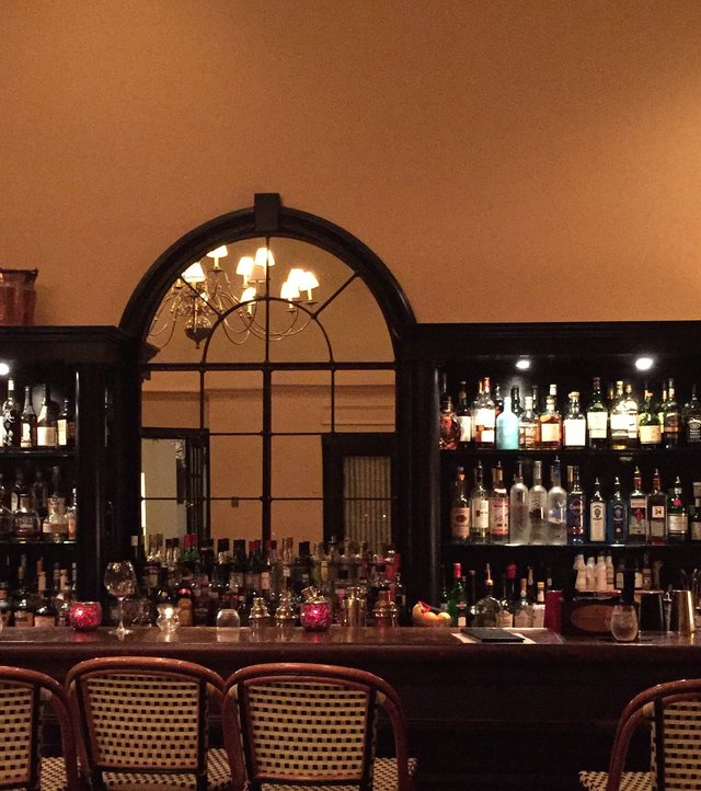 The 9 Most Beautiful Bars In Louisville