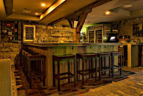 The 9 Most Beautiful Bars In Louisville Thrillist