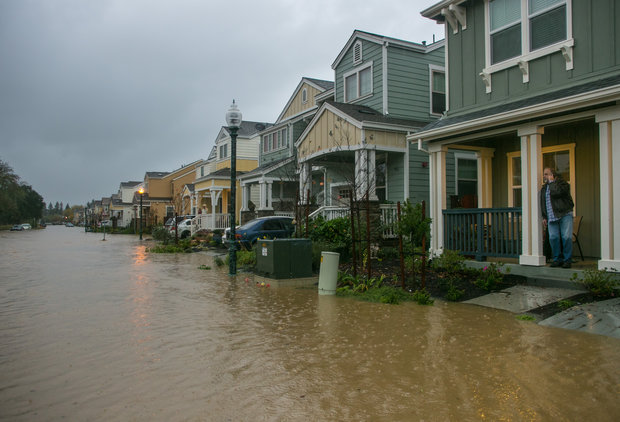 7 Worst-Case Scenarios for El Niño in Northern California