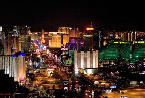 This Is What It's Like to Live in Las Vegas - Life in Sin