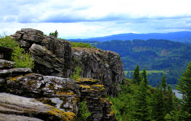 Oregon's Most Beautiful Places Will Help You Survive Post-Election Stress