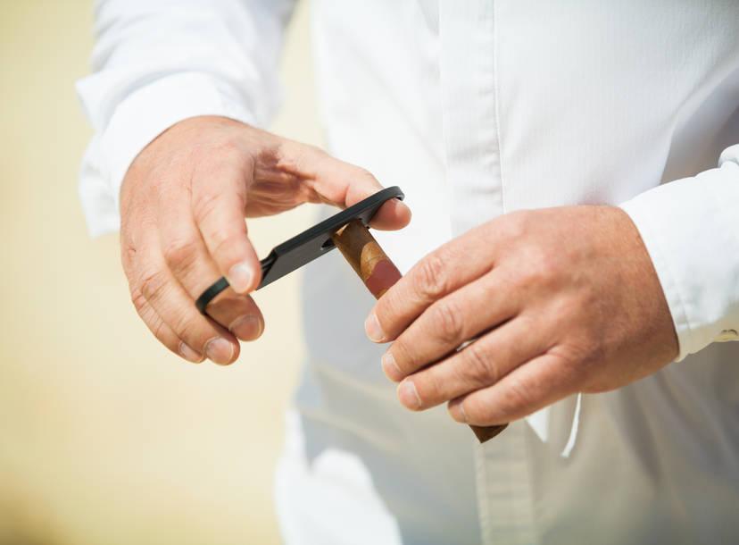 Make bigger will getting circumcised you Does Circumcision