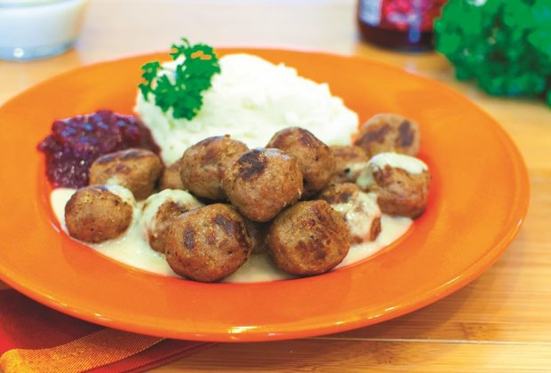 How to Make IKEA Swedish Meatballs at Home