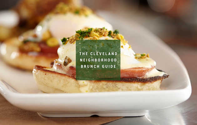 The Best Brunch in Our Favorite Cleveland Neighborhoods